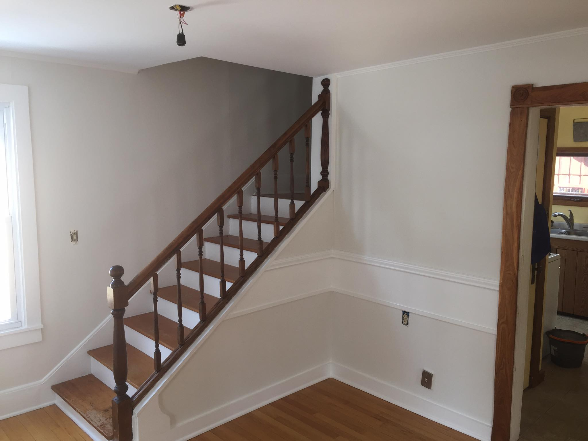 painting job bolton hartford ct
